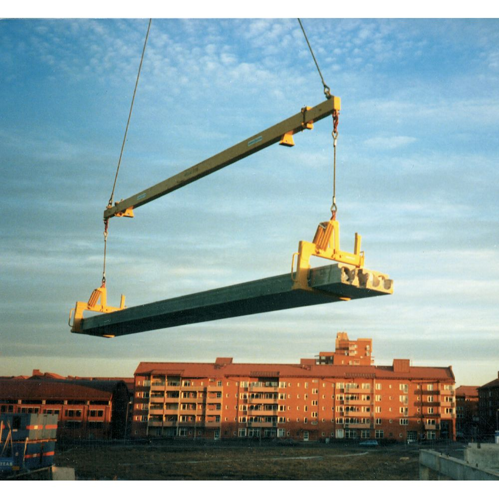 Lifting Beam - Certex Lithuania