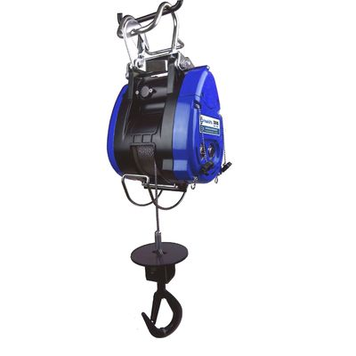 Electric wire hoists 230 v / 50 hz