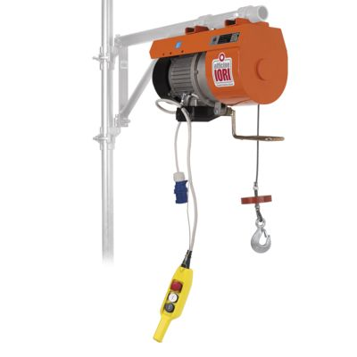 Hoist Scaffold DM 200I