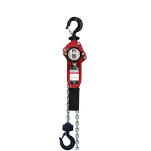 Lever Hoist POWERTEX PLH-S2